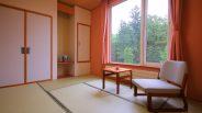 6 tatami rooms