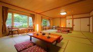 24 tatami rooms