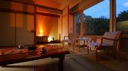 12 tatami rooms