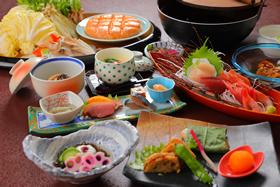 ≪基本プラン☆選べるコース≫創業からの名物『地鶏のたたき鍋』