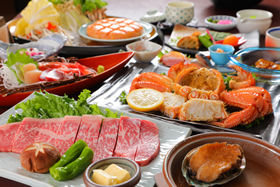 ≪選べるコース≫1番人気プラン♪地鶏鍋とお好みの1品をチョイス!